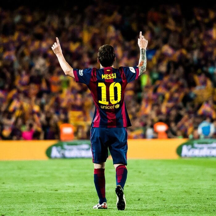 Happy Birthday, Leo!