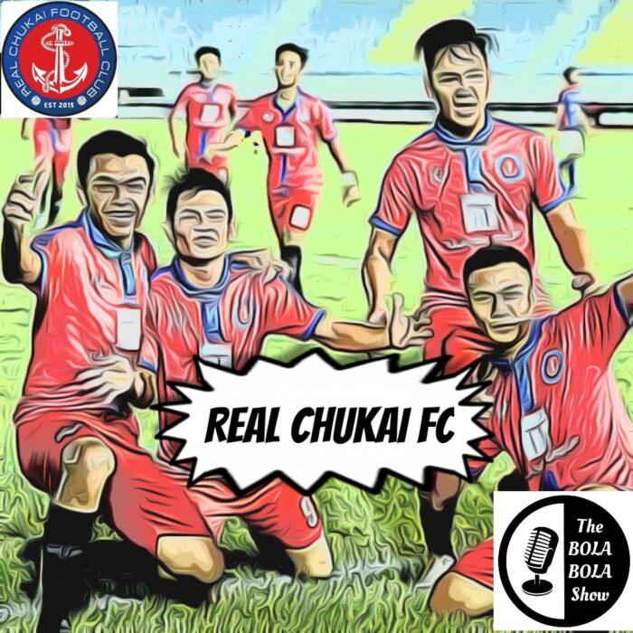 A Visit To Stadium Mak Chili (The Home of Real Chukai F.C)