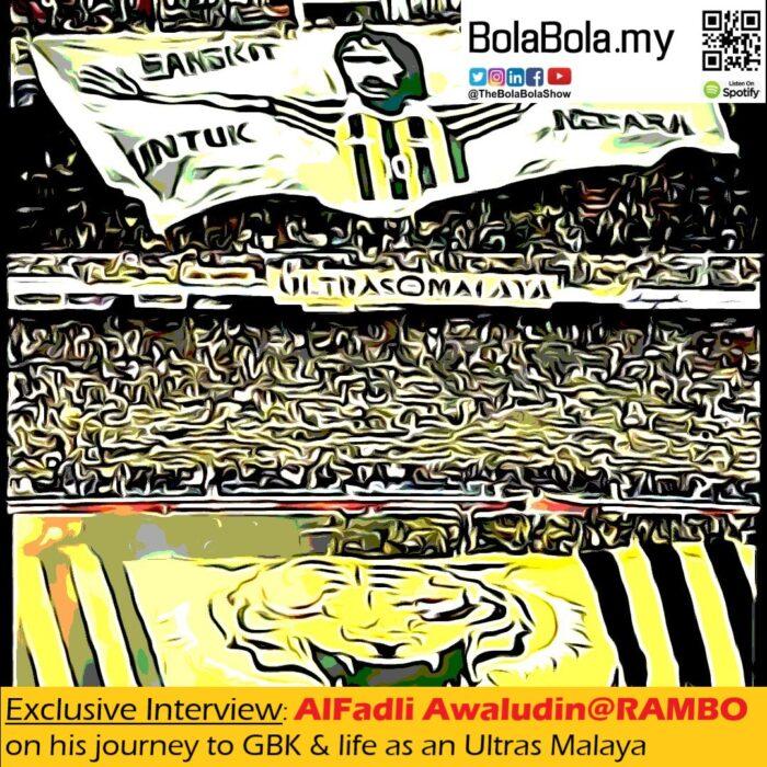 10th Anniversary 2010 AFF Suzuki Cup, The Rebirth of Harimau Malaya (Bonus Episode) – 34